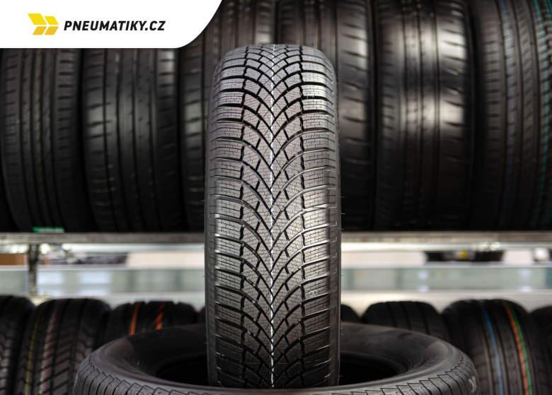 Bridgestone Blizzak LM-005 - Pneumatiky.cz