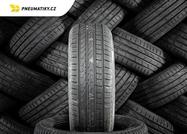 Pirelli Cinturato P7 v e-shopu Pneumatiky