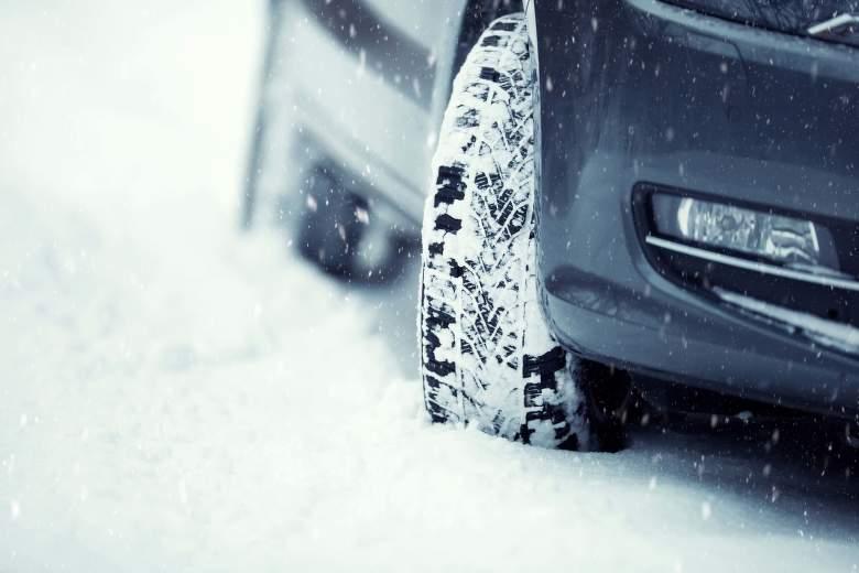 Megatest brzdné dráhy zimních pneumatik 20555 R16, 1, část ,Autobild 2021