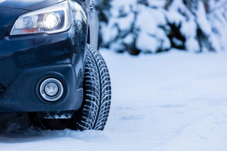 Test zimních pneumatik 195-55 R16 – AutoMotorSport 2021