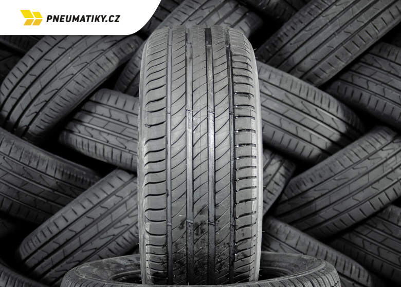 Michelin Primacy 4 v e-shopu Pneumatiky