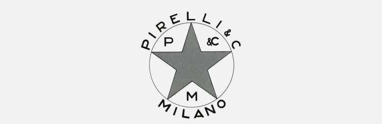 Pirelli_historie_značky_logo_původní