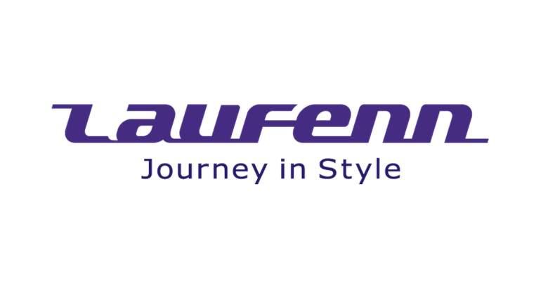 Pneumatiky Laufenn a jejich logo
