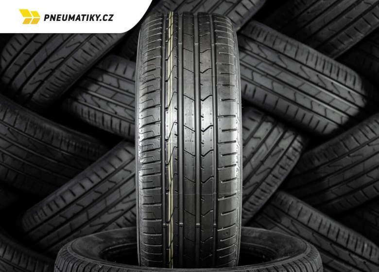 Letní pneu Hankook Ventus Prime 3 na Pneumatiky-cz