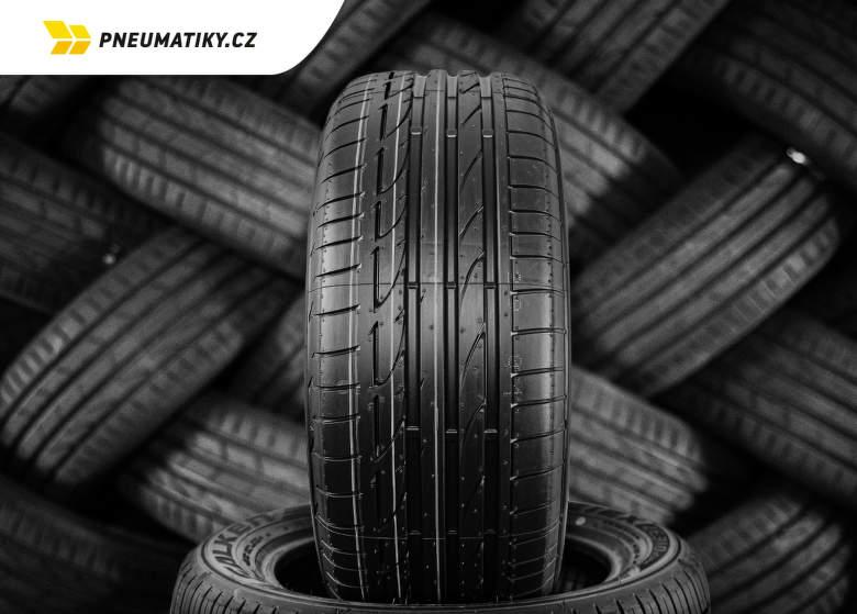 Letní pneumatika Bridgestone Potenza S001 skončila v testu na 3. místě