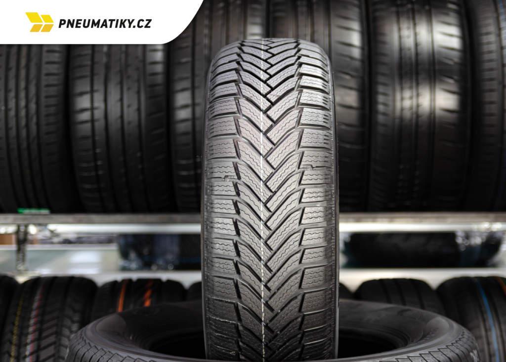 Zimní pneu Michelin ALPIN 6