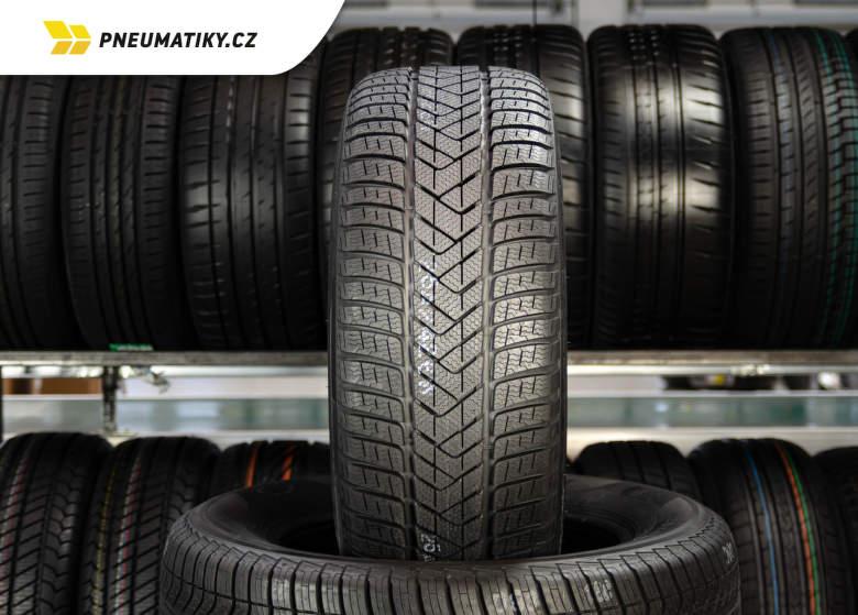 Pirelli Winter Sottozero 3 na Pneumatiky-cz
