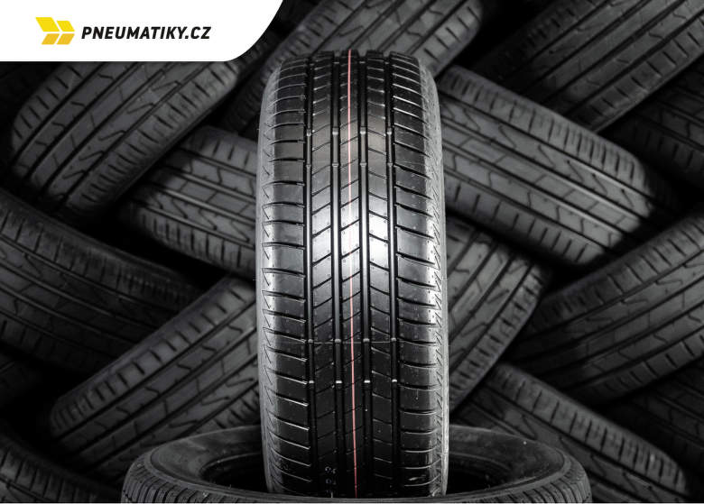 Bridgestone Turanza T005 - Pneumatiky.cz