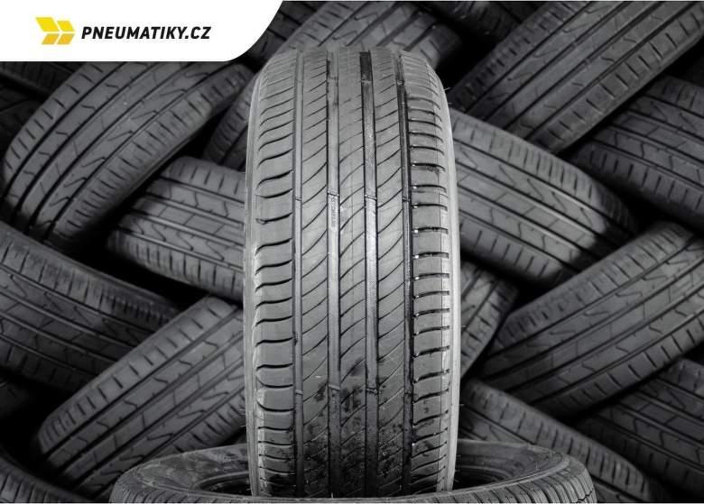 Michelin Primacy 4 - Pneumatiky.cz