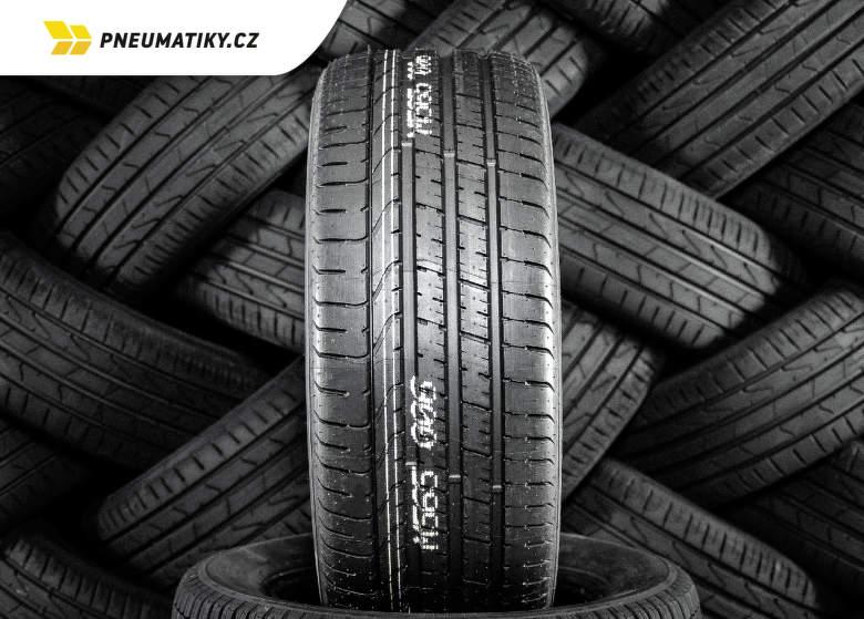 Letní pneu Pirelli P7 C2