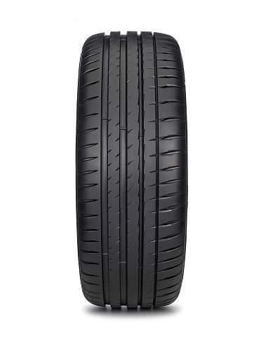 Michelin Pilot Sport 4 - Pneumatiky.cz