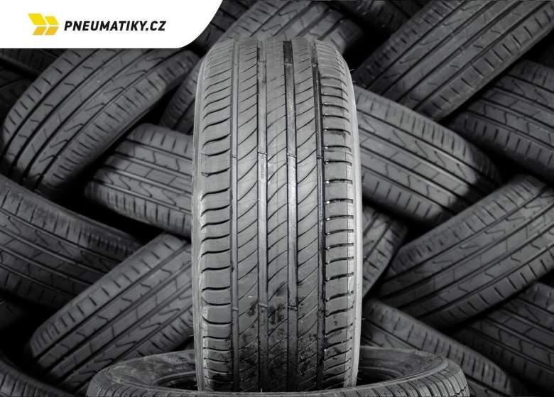 Letní pneu Michelin Primacy 4 na Pneumatiky.cz